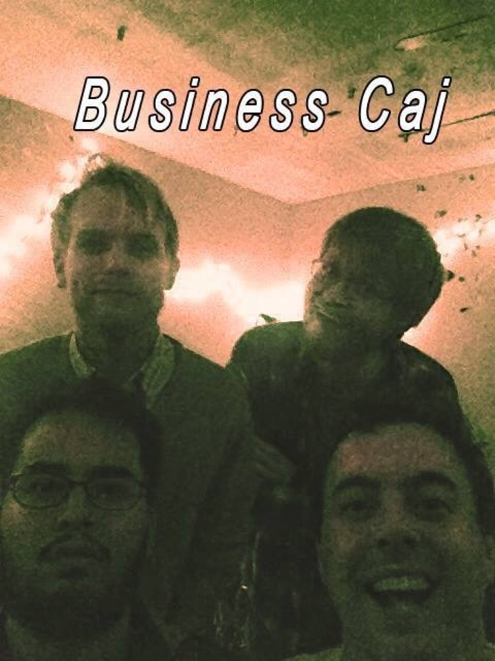 Business Caj Tour Dates