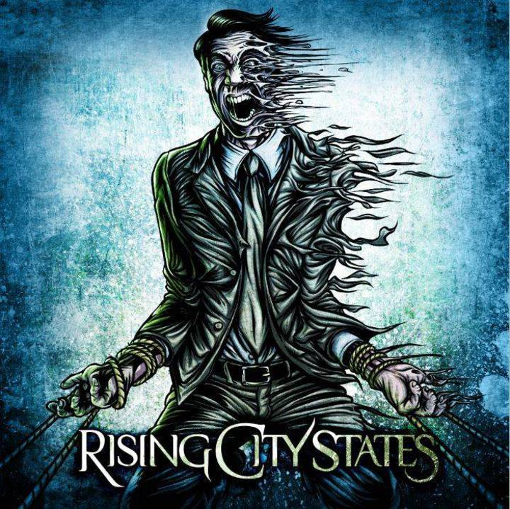Rising City States Tour Dates