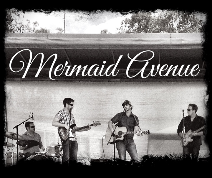 Mermaid Avenue Tour Dates