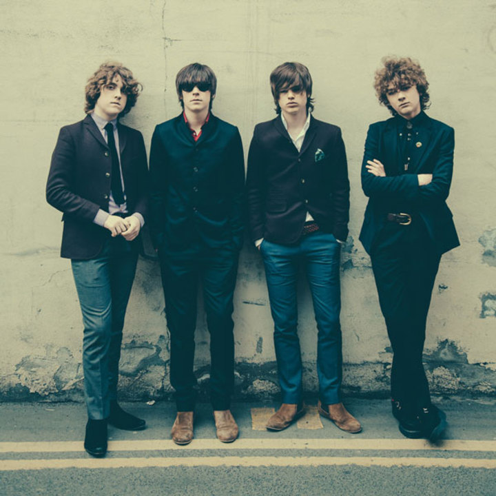 The Strypes @ Old Fire Station Bournemouth - Bournemouth, United Kingdom