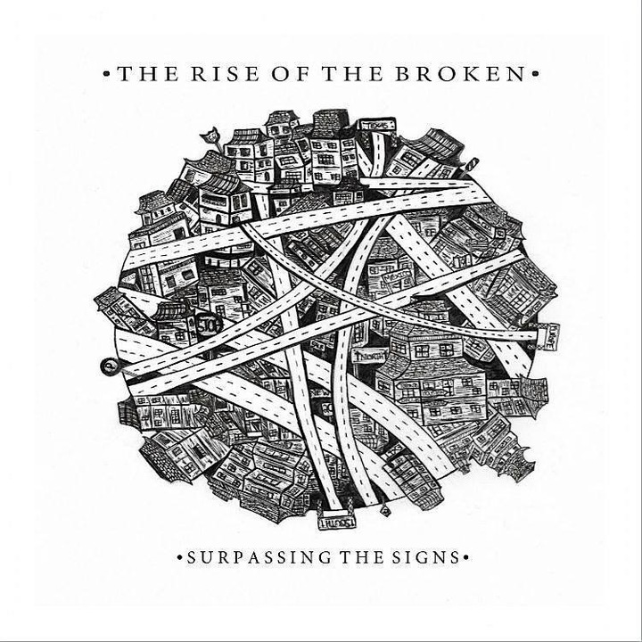 The Rise of the Broken Tour Dates