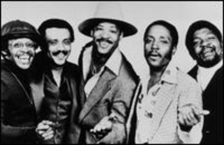 The Persuasions @ SubCulture - New York, NY