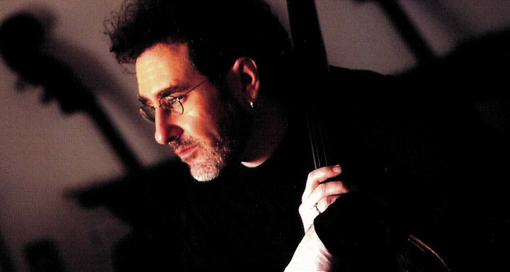 Brian Bromberg @ Scullers Club and Double Tree - Allston, MA