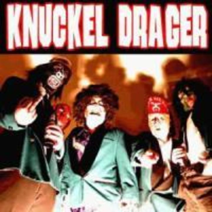 Knuckel Drager Tour Dates