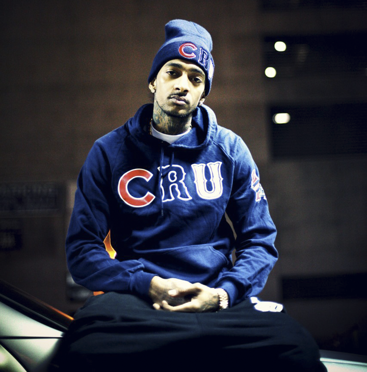 Nipsey Hussle @ Nouveau Casino - Paris, France