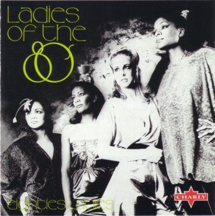 Ladies of the 80's Tour Dates
