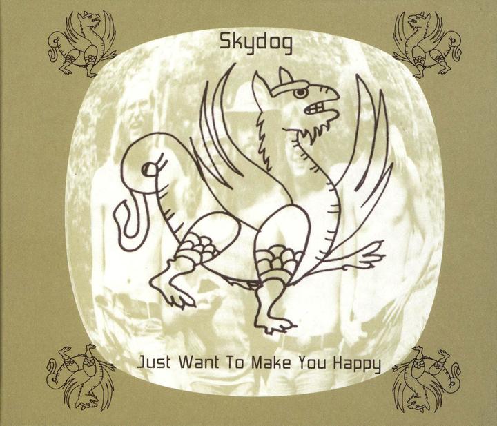 Skydog @ Tally Ho - Leesburg, VA