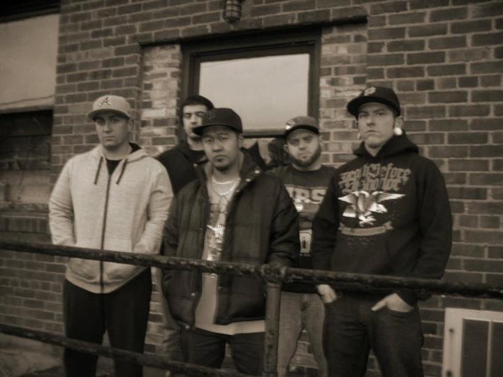 Steel City Firm Tour Dates