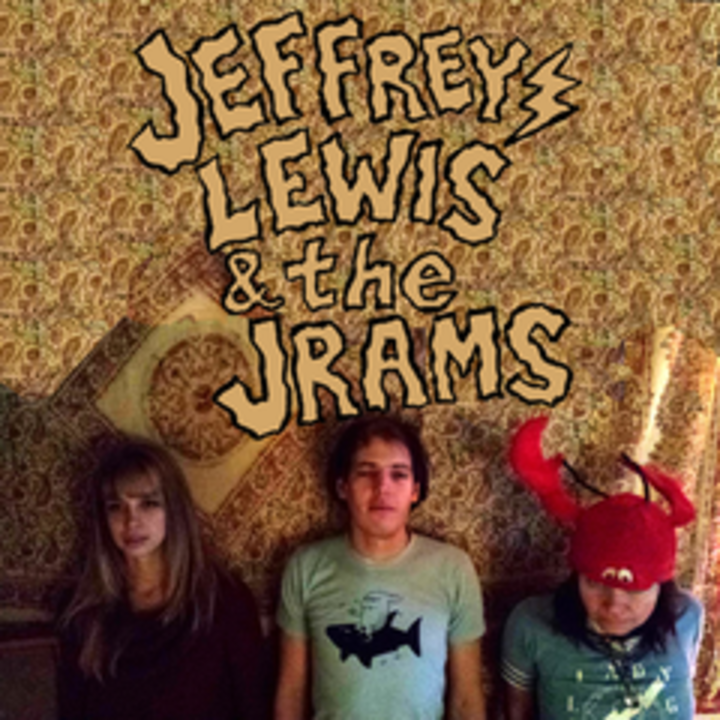 Jeffrey Lewis And The Jrams @ The Musician - Leicester, United Kingdom