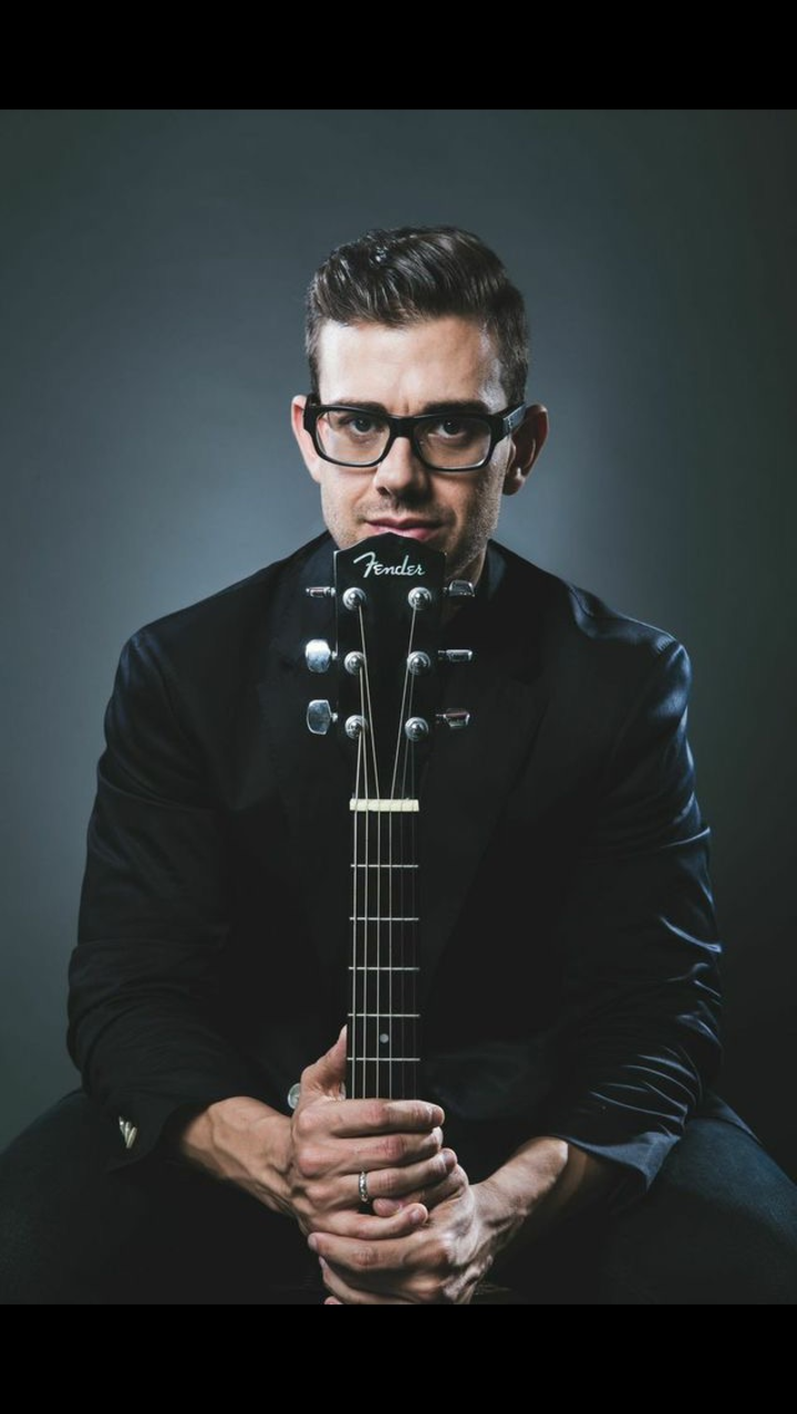 Fr Rob Galea Tour Dates