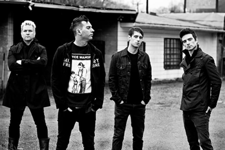 Anti-Flag @ The Village - Dublin, Ireland