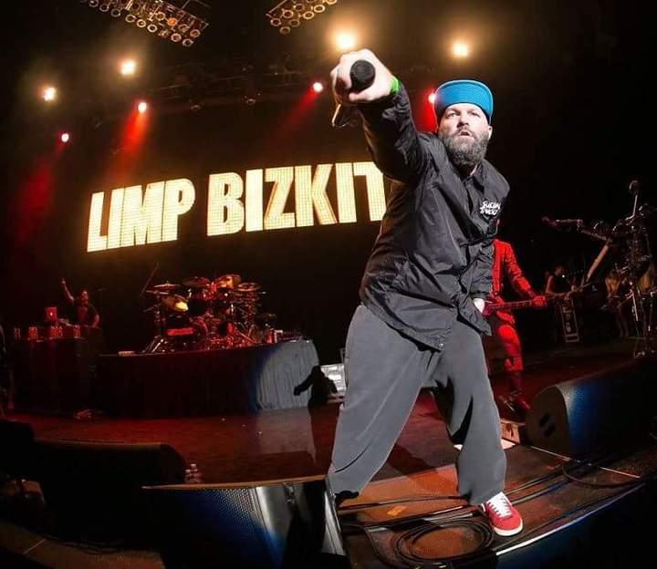 Break Stuff - Limp Bizkit Tribute Tour Dates