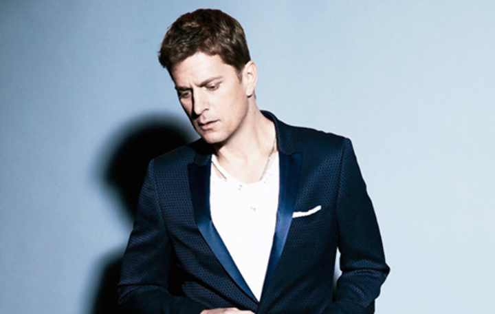 Rob Thomas @ Sands Bethlehem Event Center - Bethlehem, PA