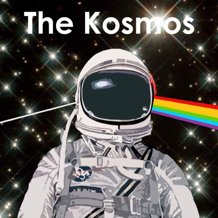 the Kosmos Tour Dates