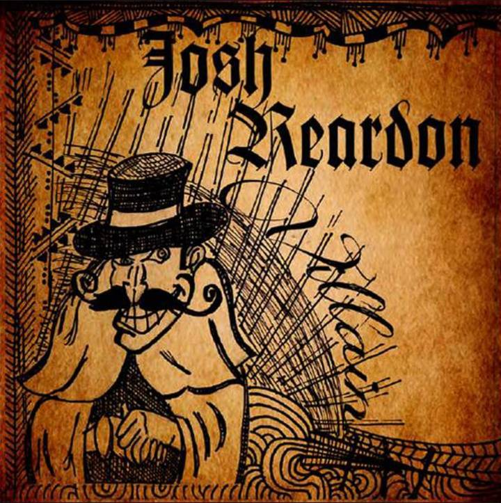 Josh Reardon Tour Dates