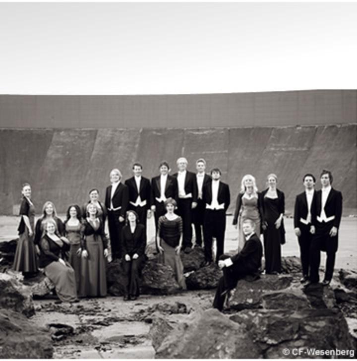 Det Norske Solistkor Tour Dates
