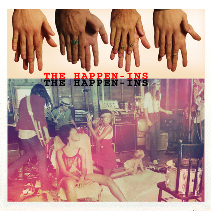 The Happen-Ins @ Swan Dive - Austin, TX