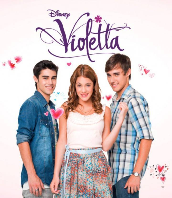 Violetta de disney channel Tour Dates