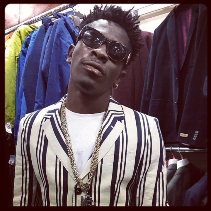 Shatta Wale Tour Dates