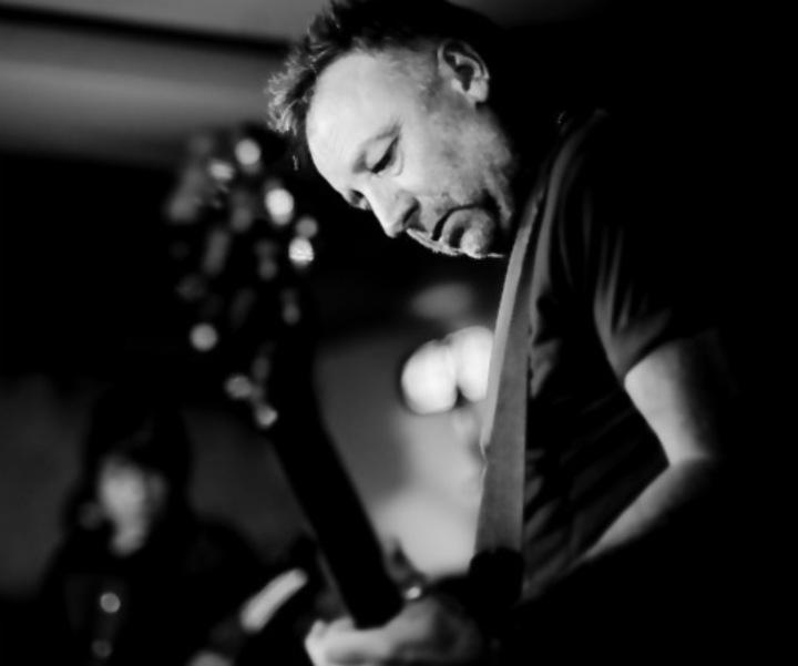 Peter Hook and The Light @ Glasgow Garage - Glasgow, United Kingdom
