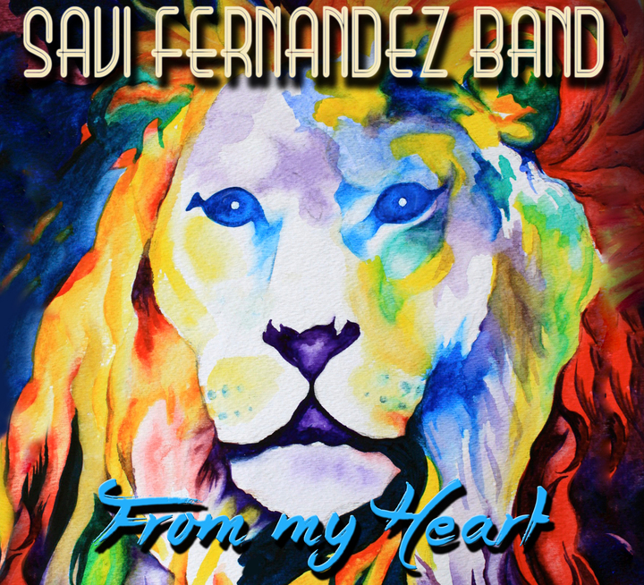 Savi Fernandez Band Tour Dates