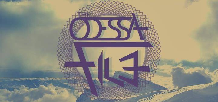 The Odessa File Tour Dates