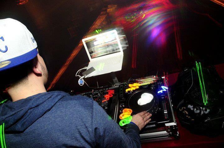 DJ Kay Tour Dates