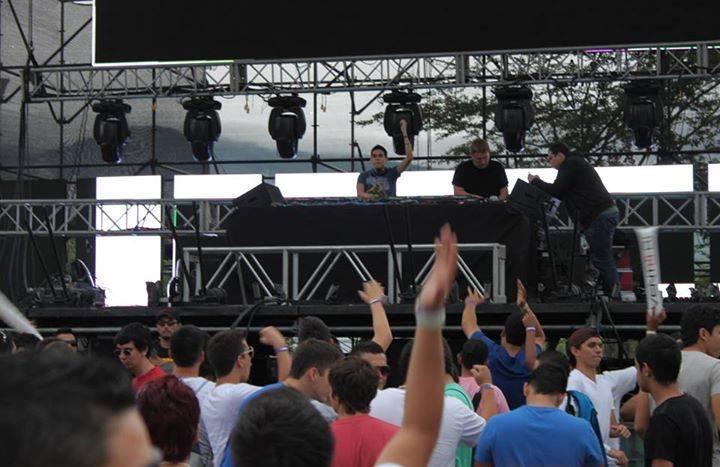DJ Juan Pablo Torres Tour Dates