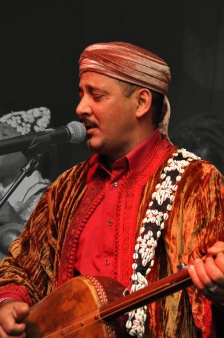 Hamid El Kasri Tour Dates