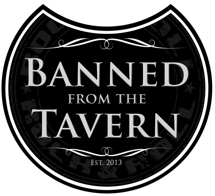 Banned From the Tavern Tour Dates