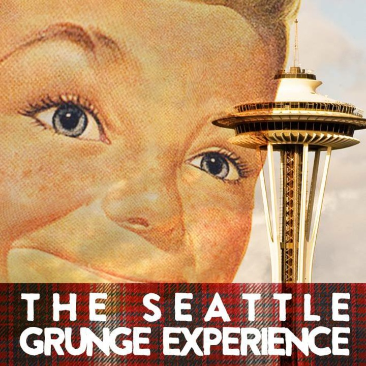 The Seattle Grunge Experience Tour Dates