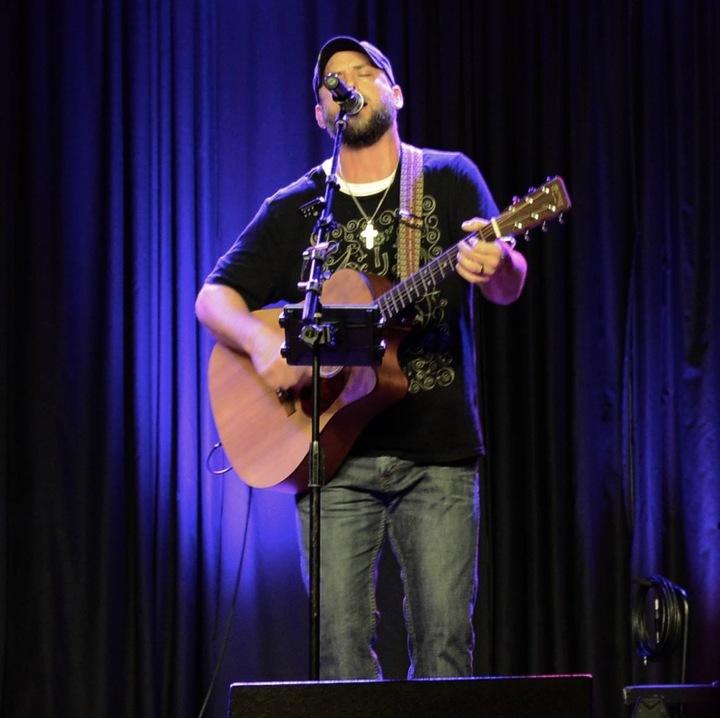 Chris Garner Music Tour Dates