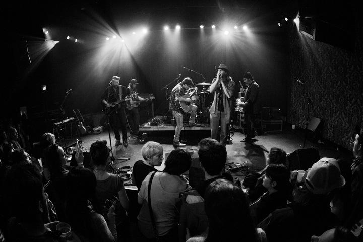 The Mallett Brothers Band @ The Asylum - Portland, ME