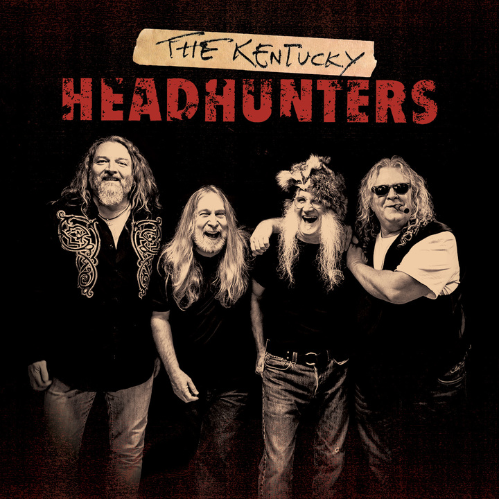 The Kentucky Headhunters @ Downtown Summer Nights - Decatur, TN