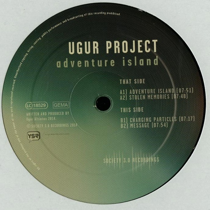 Ugur Project Tour Dates