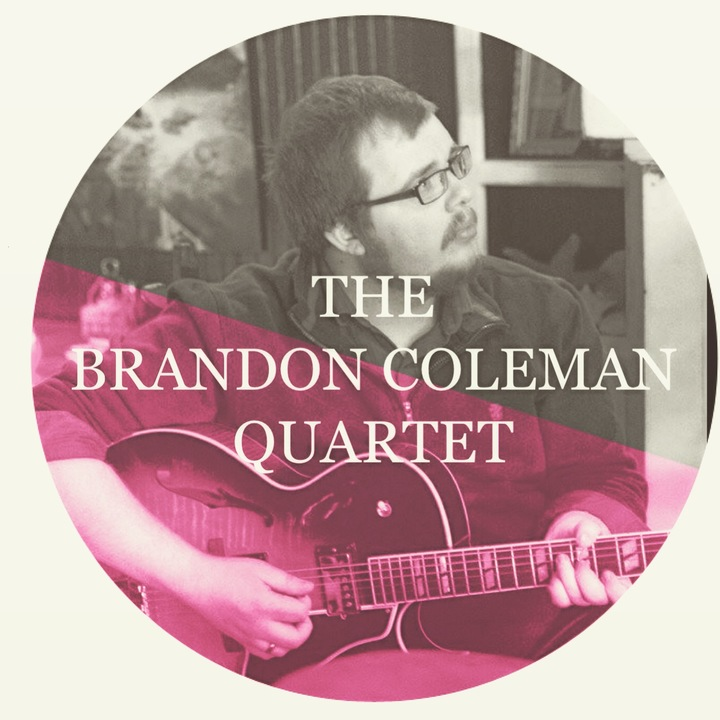 Brandon Coleman Quartet Tour Dates
