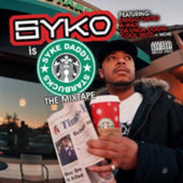 Syko Tour Dates