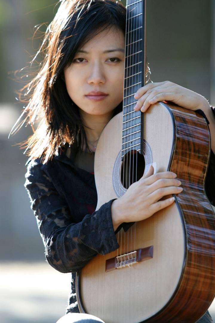 Ana Yang Tour