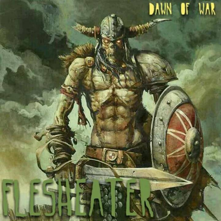 Flesheater - Houston, Texas Tour Dates