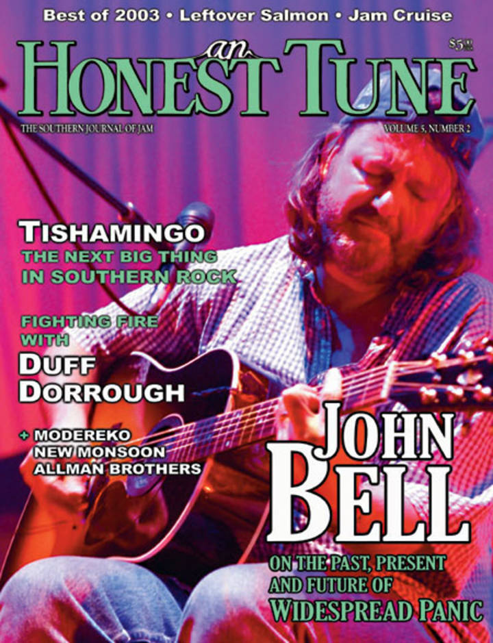 John Bell Tour Dates