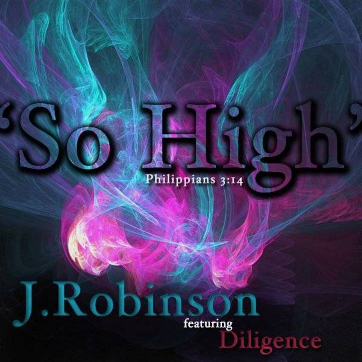 J.Robinson Tour Dates