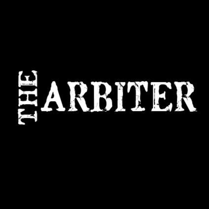 The Arbiter Tour Dates