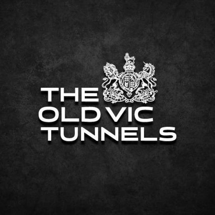 The Old Vic Tunnels Tour Dates