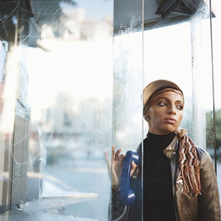 Kayna Samet @ THEATRE TRAVERSIERE - Paris, France