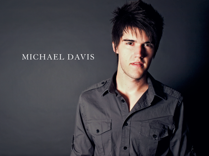 Michael Davis Tour Dates