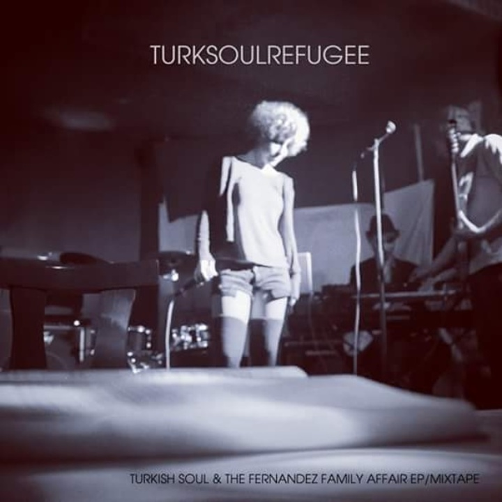 TurksoulRefugee Tour Dates