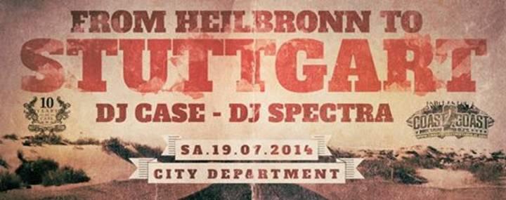 HYFR Tour Dates