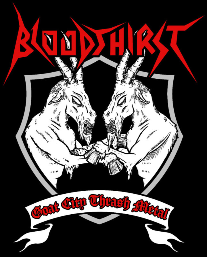 Bloodthirst Tour Dates
