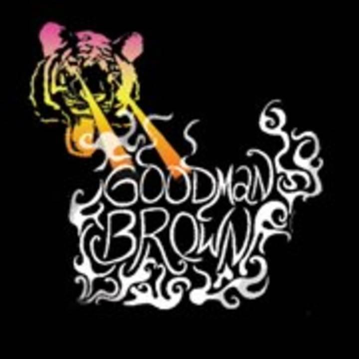 Goodman Brown Tour Dates