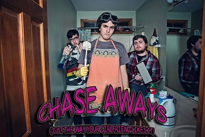 Chase Aways Tour Dates
